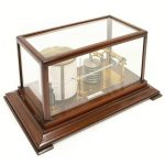 Barographs & Barometers