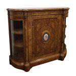 Side Cabinets & Credenza