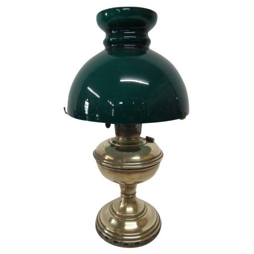Victorian Paraffin Lamp Georgian Antiques