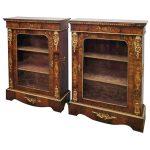 Pair of Cabinets 17876