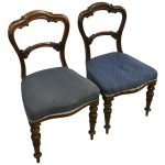 Pair of Chairs 17797