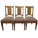 Scott Morton Chairs (1)