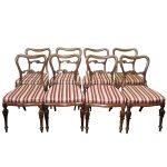 Set 8 chairs (1)