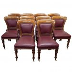 Set of 10 Chairs A (1)