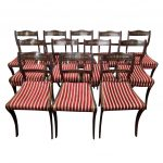 Set of 12 Chairs (1)