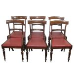 Set of Dining Chairs A (1)