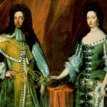 1688-1702: William & Mary
