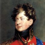 1820-1830: George IV