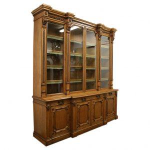 Bookcase E (1)