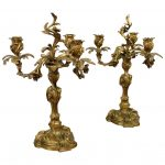 Table Lamps & Candelabra
