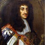 1660-1685: Charles II