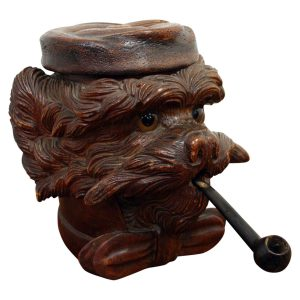 Dog-Tobacco-Jar-(1)