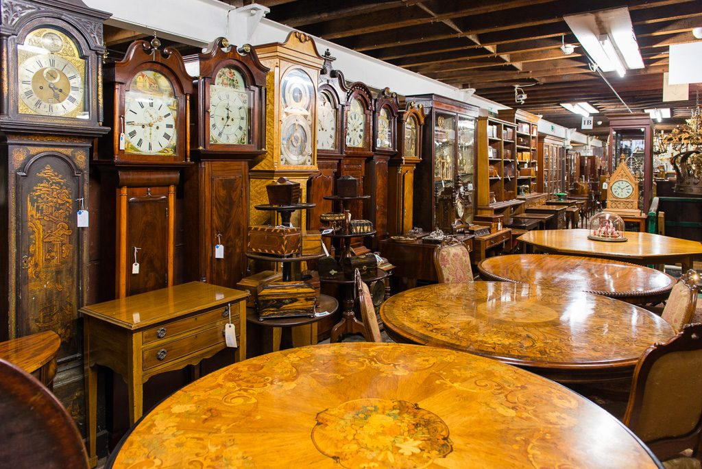 Did you know that the carbon footprint of an antique piece of furniture is  16 times less than its modern counterpart? Buying antique furniture rather  than ... - News Georgian Antiques