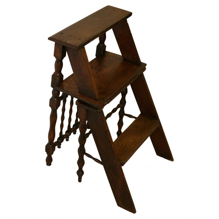 Library Step Stool Library Step Stool Wooden Stepswooden